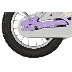 PUKY ZL12 - Vélo enfant fille 12 pouces - violet